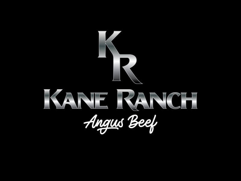 Angus Cattle - Angus Beef Cattle Logo Design - Cattle Logo by Ranch House Designs